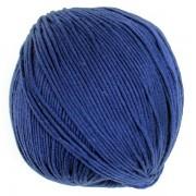 Příze Perlina, 50147, tmavě modrá