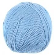 Příze Perlina, 50152, nebesky modrá