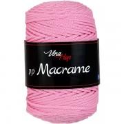 Příze PP Macrame (VH), 4032, růžová