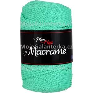 Příze PP Macrame (VH), 4137, mentolová (mint)