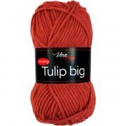 Příze Tulip Big, 4238, rezavá
