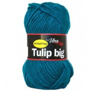 Příze Tulip Big, 4432, petrol