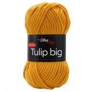 Příze Tulip Big, 4489, hořčicová