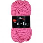 Příze Tulip Big, 4491, růžová