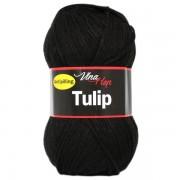 Příze Tulip 4001, černá