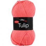 Příze Tulip, 4013, tmavší lososová