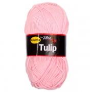 Příze Tulip, 4026, světle růžová