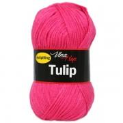 Příze Tulip, 4035, růžová