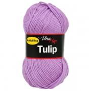 Příze Tulip, 4055, světle fialová
