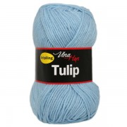 Příze Tulip, 4083, světle modrá