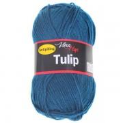 Příze Tulip, 4103, tmavě modrá