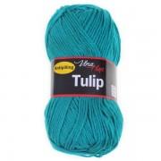 Příze Tulip, 4139, smaragdová