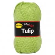 Příze Tulip 4145, zelená