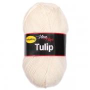Příze Tulip, 4172, smetanová