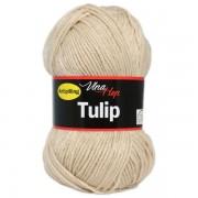 Příze Tulip, 4214, béžová