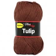 Příze Tulip, 4220, hnědá