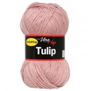 Příze Tulip 4401, starorůžová
